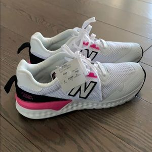 NWT New Balance running shoes